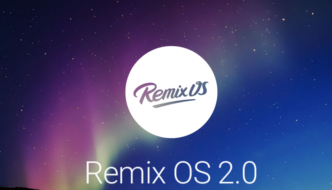Remix OS For PC – Now Use Android on your PC