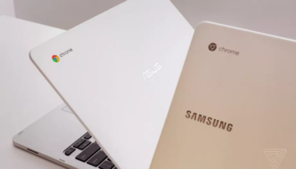 Chromebooks may get text notifications soon