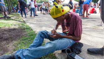 Niantic CEO blames cellular data congestion for Pokémon Go Fest issues