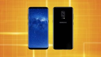 Pure style! Renders show possible Galaxy Note 8 final design and new S-Pen