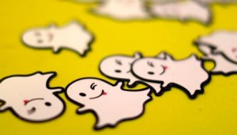 No more copies! Snapchat works to make it harder for rivals to copy their resources