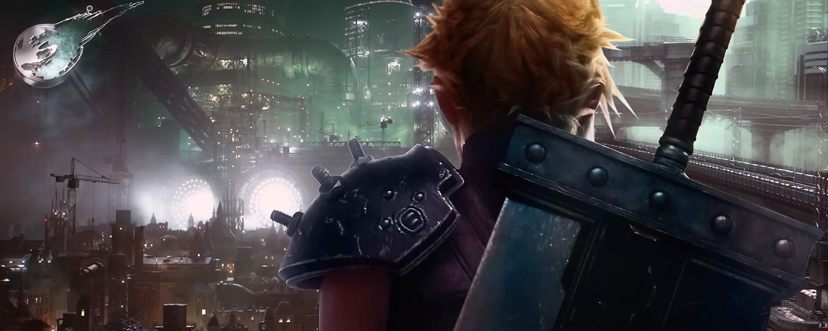 Where's the news of FF VII Remake? Square Enix explains the delay