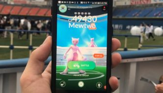 Mewtwo is finally Available in Pokemon GO – and you will be able to catch it soon