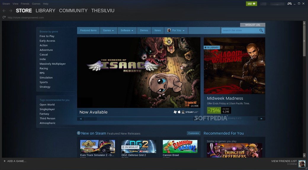 Steam takes drastic steps to avoid reselling keys