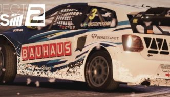 Warming round for Gamescom: Project Cars 2 Gets a 4K trailer