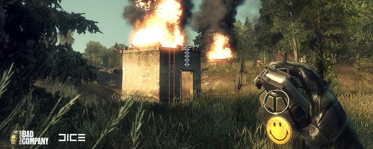 Another Battlefield is added to the backward compatibility of the Xbox One