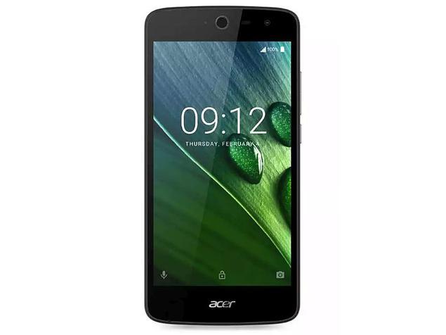 Acer Liquid Zest 4G
