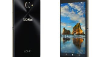 Alcatel A3 XL Specs
