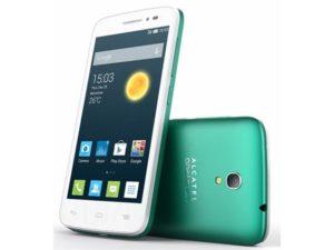 Alcatel OneTouch Pixi 3 (5.5) 3G