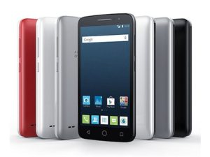 Alcatel One Touch Pop 2 (5) NFC