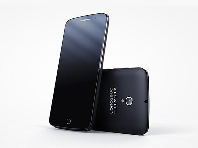 Alcatel One Touch Pop 2 (5) Premium Edition