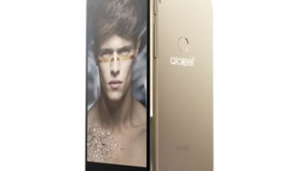 Alcatel XL Specs