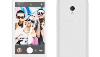 Alcatel U5 HD