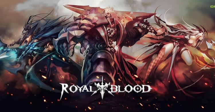 Gamevil plans to launch Royal Blood MMORPG in 2017