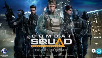 Combat Squad: Counter Strike's creators game hits For PC, Android and iPhone