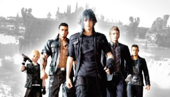 Final Fantasy 15, Batman Arkham and F1 are in the offers of the week