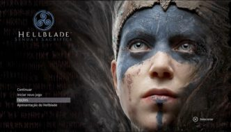 REVIEW HELLBLADE: SENUA'S SACRIFICE