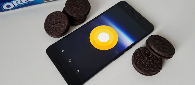 Did you received it or not? List with possible models to be awarded with Android O