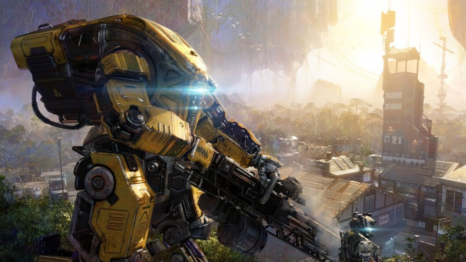 Presents! Titanfall 2 is for free on Origin
