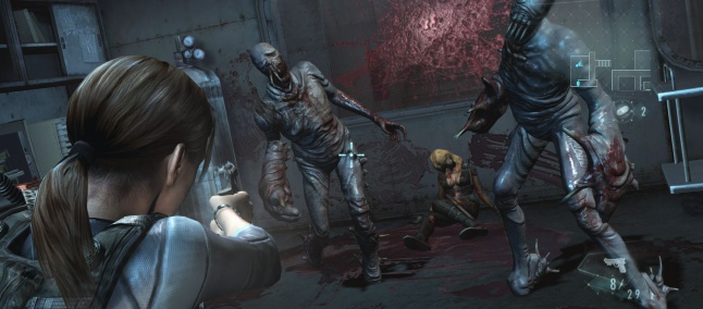 Resident Evil Revelations' for Xbox One has price dropped on new promotion