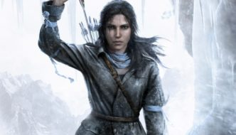 Amazing! Square Enix shows how Rise of the Tomb Raider will run on Xbox One X [video]