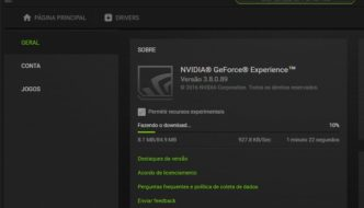 GeForce Experience update brings audio recording to separate channels