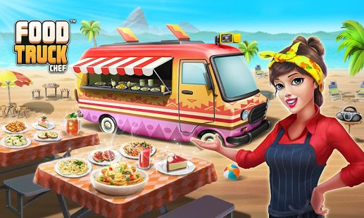Food Truck Chef: Cooking Gamefor PC