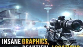 Sniper FuryFor PC