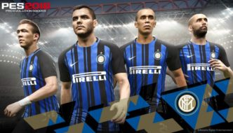 Javier Zanetti and Dejan Stankovic to appear in Pro Evolution Soccer 2018