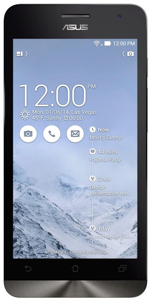 Asus ZenFone 5 (A501CG-2A508WWE)