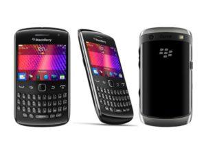 BlackBerry Curve 9360