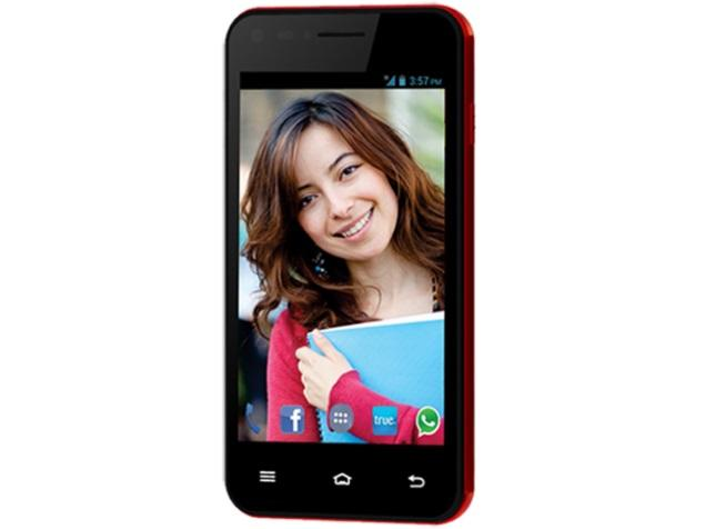 Celkon Campus Whizz Q42