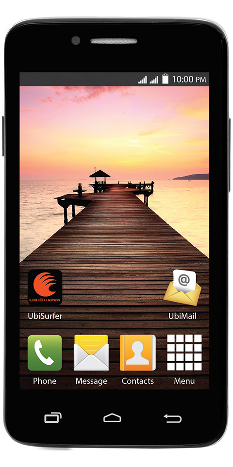 Datawind Pocket Surfer 3G4