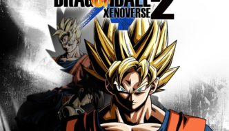 Dragon Ball Xenoverse 2 for Switch Facing Short Fall in Japan