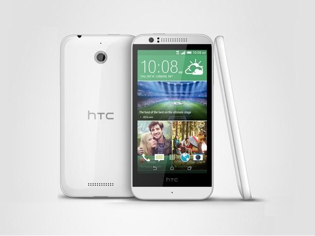 HTC Desire 510