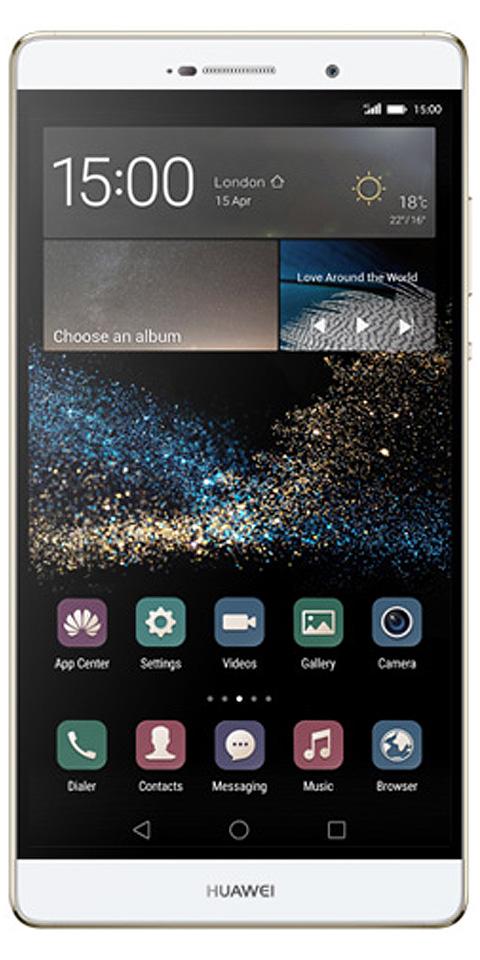Huawei Ascend P8max