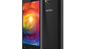Intex Aqua Eco 4G