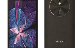 Intex Aqua Power HD 4G