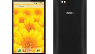 Intex Cloud FX