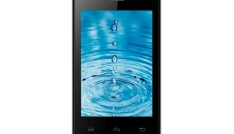 Intex Aqua 3G Mini