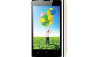 Intex Cloud 3G Gem