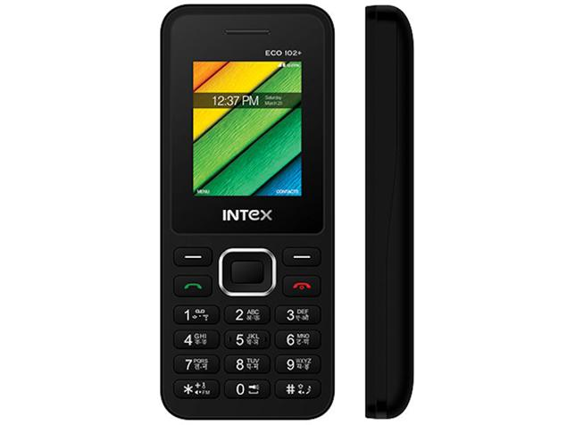 Intex ECO 102+