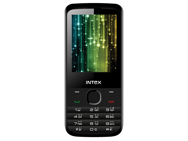 Intex Slimzz