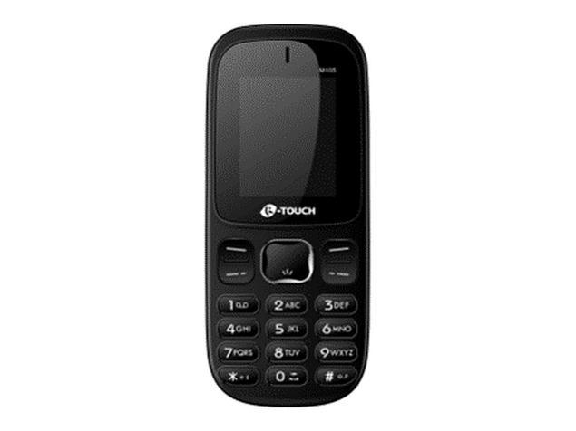 Karbonn K-Touch M105