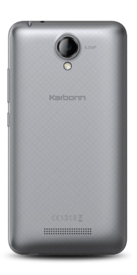 Karbonn Titanium Mach Five