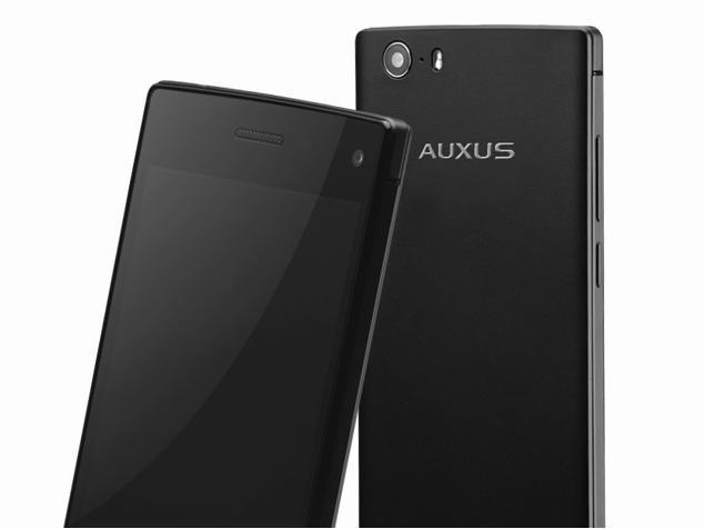 iBerry Auxus Aura A1