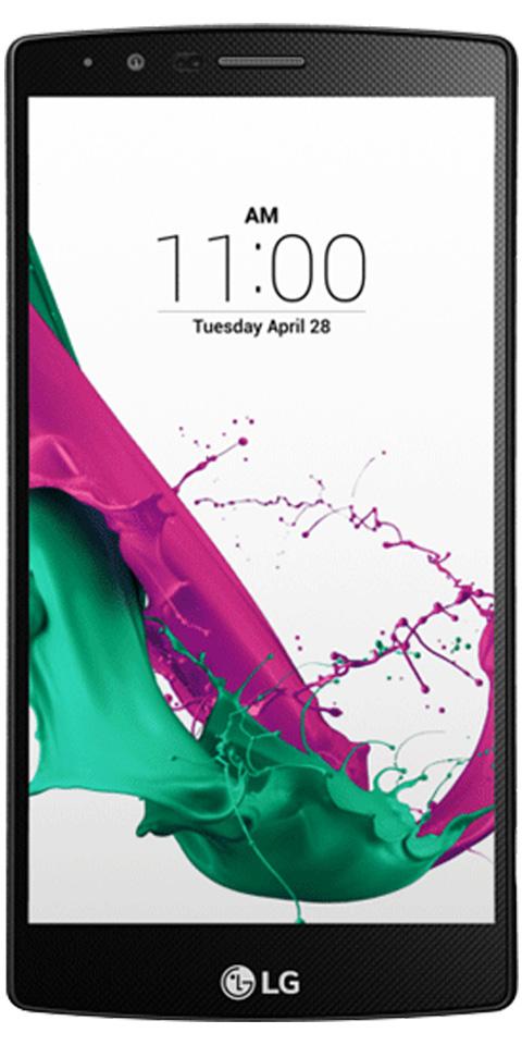 LG G4 Dual SIM (Dual LTE)