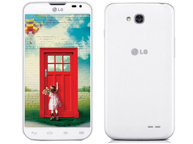 LG L70 Dual