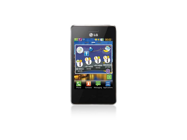 LG T375