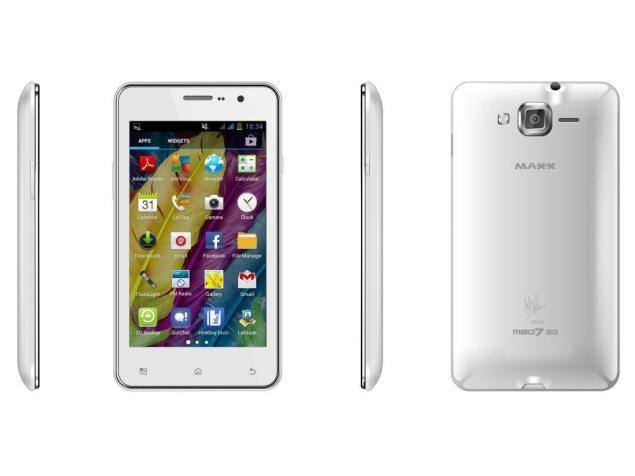 Maxx Mobile MSD 7 3G